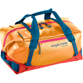 Eagle Creek Migrate Duffel 40l, sahara yellow